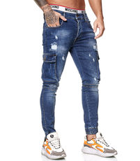 Jogg jeans homme skinny