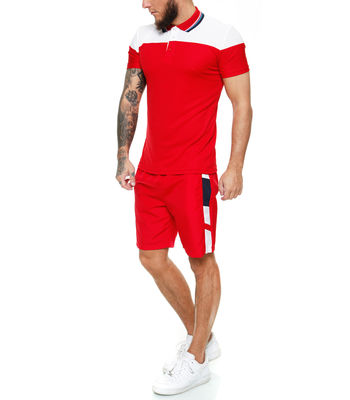Ensemble polo, maillot de bain