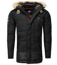 Parka capuche Geographical Norway