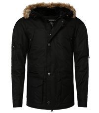 Parka hiver Geographical Norway