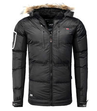 Doudoune homme Geographical Norway