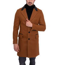 Veste caban fashion homme