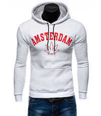 Sweat fashion pour homme