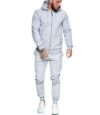 Ensemble jogging uni homme
