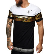 T-shirt homme fashion