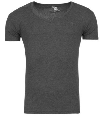 Tee shirt homme fashion