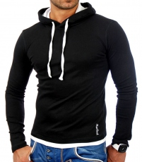 Sweat capuche fashion