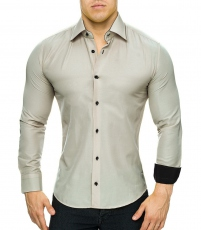 Chemise business homme