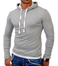 Sweat capuche sport homme