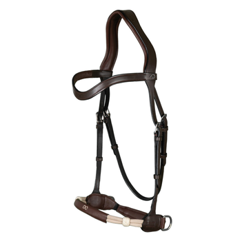 Bitless Bridle La Cense