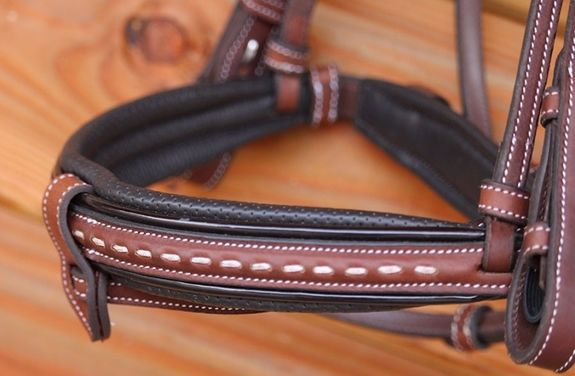 Bridle Luxe