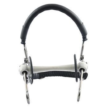 Hackamore combi long flexi soft