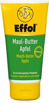 Mouth butter apple
