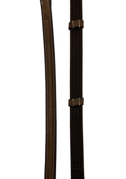 Luxe Canvas Reins