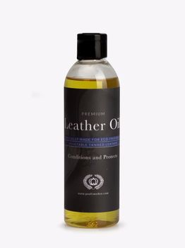 Perfect Premium Leather Oil