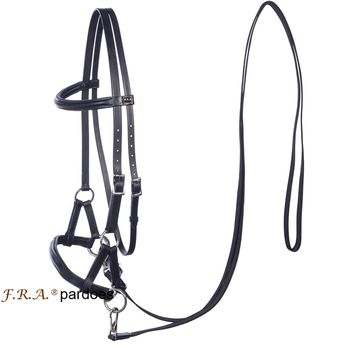 Bitless Bridle Pardoes