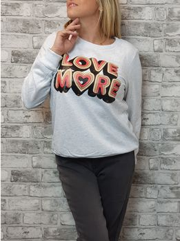 """Pull """" Love More """""""