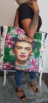 "Sac à main ""FRIDA"""