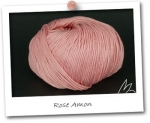 EGYPTO - coloris ROSE AMON