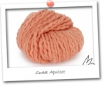 RAPID - Sweet Apricot