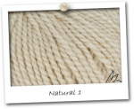 NAT ' WOOL - Natural 1