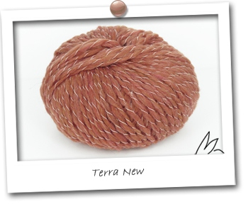 EDITION - Terra New