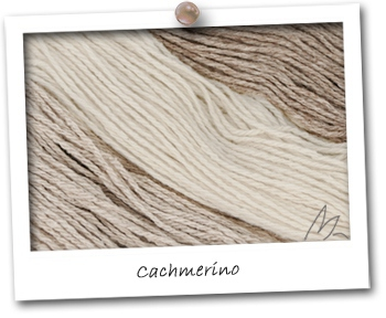 Cachmerino - Natural 3