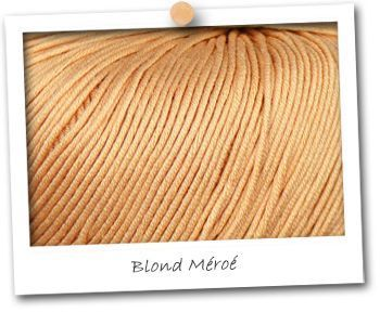 EGYPTO NEW - Blond Méroé