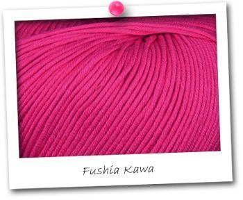 EGYPTO NEW - Fushia Kawa