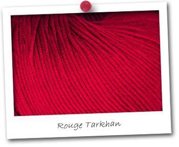 EGYPTO NEW - Rouge Tarkhan