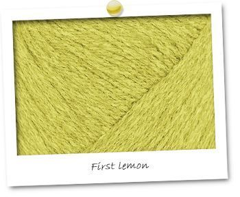 BIOSOFT SILK - coloris First Lemon
