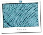 BIOSOFT SILK - coloris Blue Blue