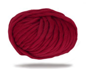 FASTWOOL - Rouge Cherry