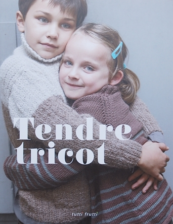 TENDRE TRICOT