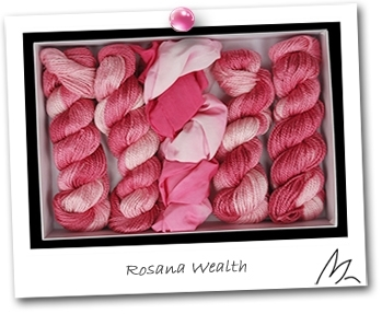GIFT BOX  - Coffret Kit - Harmonie ROSANA WEALTH