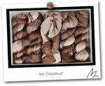 GIFT BOX  - Coffret Kit - Harmonie ICE COCONUT