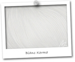 EGYPTO - coloris BLANC KERMA