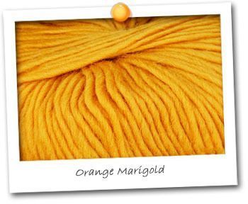 Paraiso 100 gr - Orange Marigold