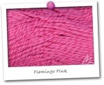 Coton Silk - Flamingo Pink