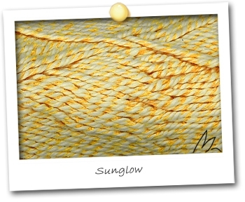 Coton Silk - Sunglow