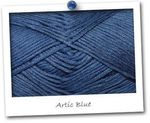 SUN - coloris ARTIC BLUE