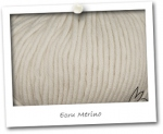 MERINOS MEDIUM - coloris ECRU MERINO