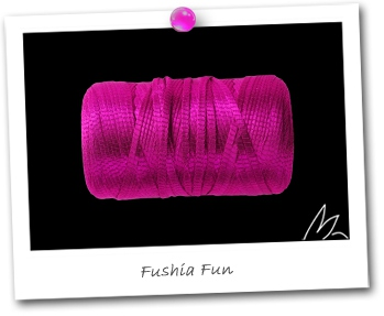 LINKSILK - coloris FUSHIA FUN