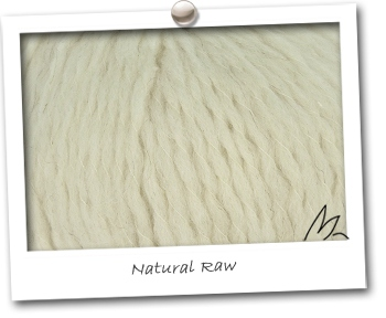 EDITION - Natural Raw