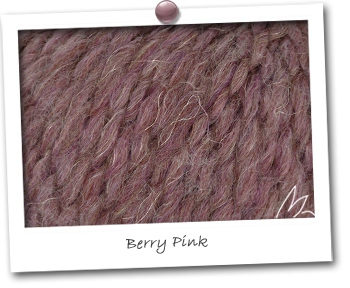 EDITION - Berry Pink