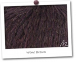 EDITION - Wine Brown