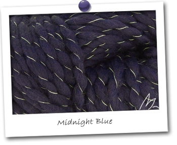 RAPID - Midnight Blue