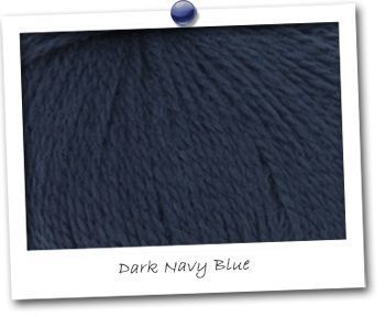 INCA - coloris DARK NAVY BLUE