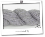 Yack Color - Vesuvius Grey