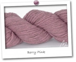 Yack Color - Berry Pink